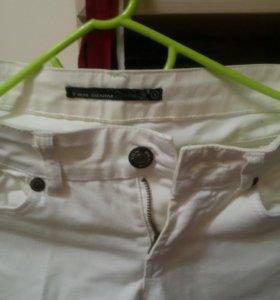 Белые джинцы