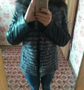 Куртка 3 в 1