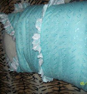 одеяло + конверт