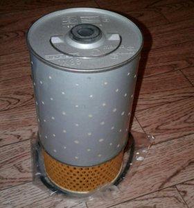 Фильтр масляный Мерседес 124 190 дизель