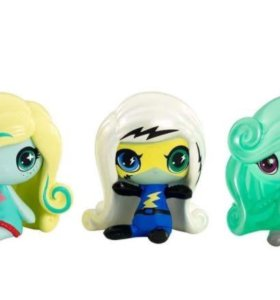 Набор Monster High Minis