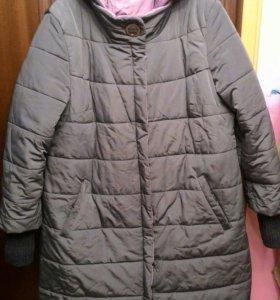 Куртка 52 размер