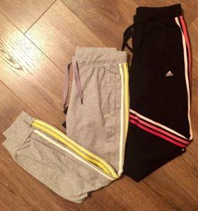 Спортивные брюки Adidas р-р S