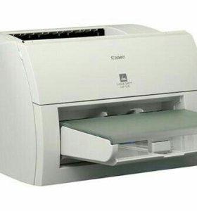 Принтер Canon LaserShot LBP-1210