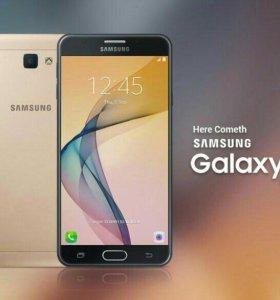 Samsung Galaxy j7 Prime 2017 год