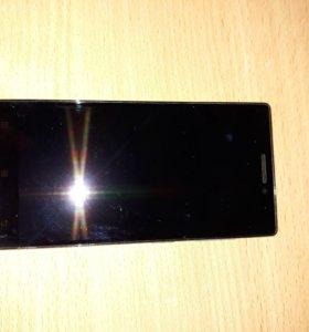 Телефон Lenovo x2