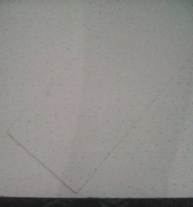 Плитка потолочная навесная