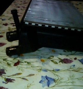 Радиатор печьки ваз 2110