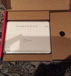 Продам WiFi роутер