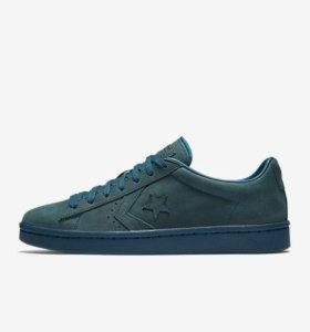 Converse Pro Leather, Lagoon Blue, limited edition