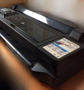 Принтер HP DesignJet T520