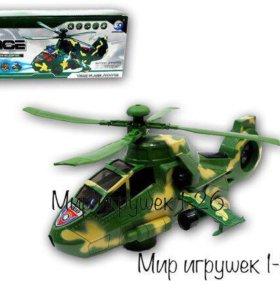 Вертолёт ( звук , эффект ). 🤡
