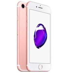 iPhone 7 32gb Rose Gold Original