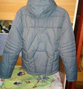 Мужская куртка,зима
