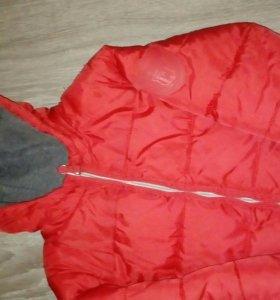 Куртка детская фирменная