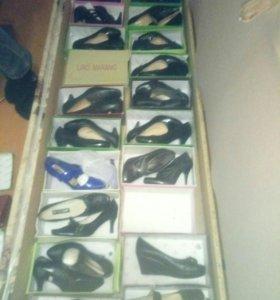 Обувь новая распродажа