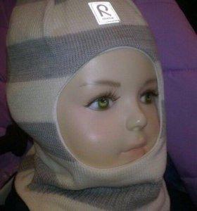 Шлем новый Reima