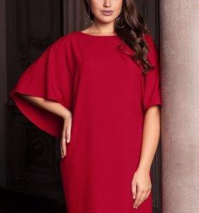 Новое элегантное платье 42-44