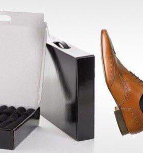 Годовой запас качественных прочных носков