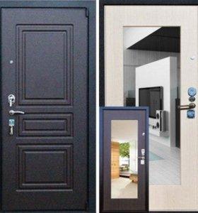дверь GARDA S5