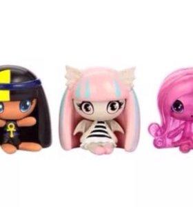 Minis Monster High набор