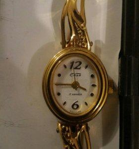 Часы механические Соло