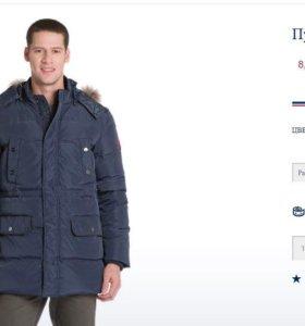 Куртка мужская  U.S. POLO ASSN
