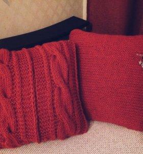 Подушки ручной работы