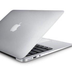 MacBook Air 256 Гб (новый 2017 года). С коробкой