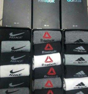 Nike носки новые