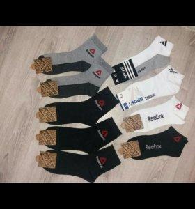 Носки новые брендовые