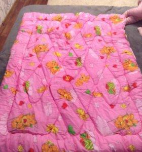 Одеяло ( новое )