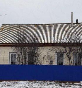 Дом, 60.6 м²