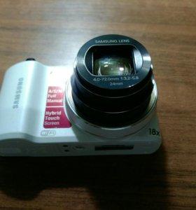 Полупрофессиональный фотоаппарат Samsung