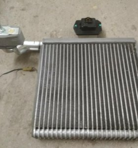 Резистор печки климат HONDA CR-V 07> 077800-0960