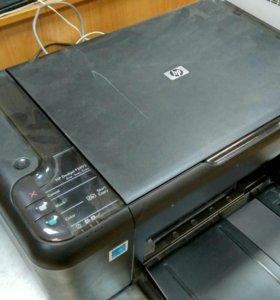 МФУ HP Deskjet F 2483