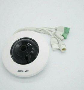 ip-камера Hikvision DS-2cd2942f-iws видеонаблюдени