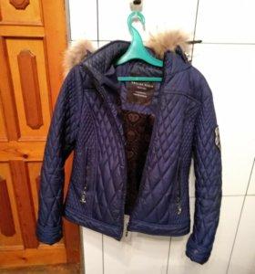 Настоящая брендовая куртка от Филиппа Плейн