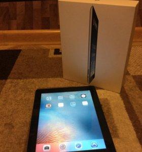 Apple iPad 4 32Gb Wi-Fi + Cellular. Retina