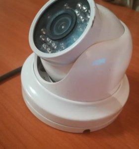 Камеры TANTOS