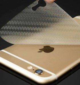 Задняя пленка на любой iPhone