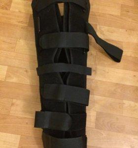 Фиксатор (ортез нижней конечности) ноги