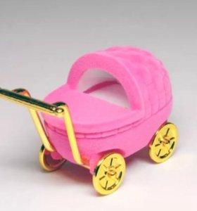 коляска для кольца