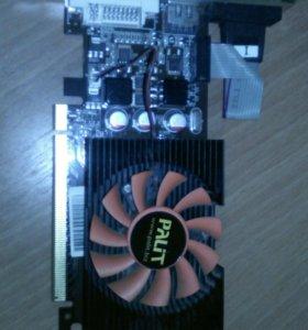 Palit GT430 DDR3