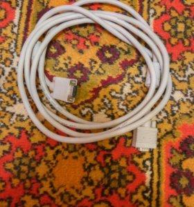 VGA кабель 3 метра