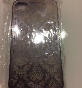 Чехол на iPhone 4