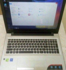 Lenovo IdeaPad 300 15 4.0