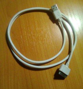 USB от iPhone 4/4s