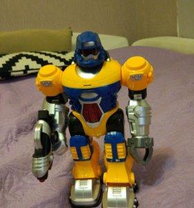 Игрушка Робот.