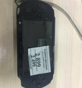 Игровая приставка PSP E1004